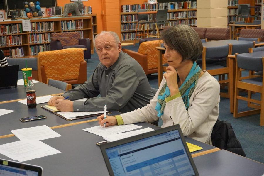 Classroom Furniture Grant ~ Ptso finds fun ways of fundraising den echoes