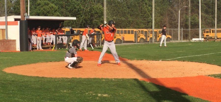 Orange Springs Into Sports!