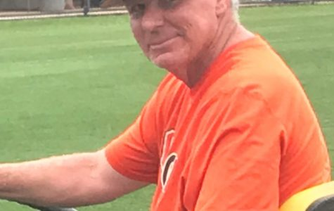 Coach Dease achieves his 500th career win